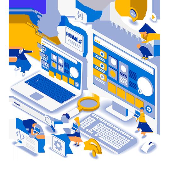 Desarrollo Web 1