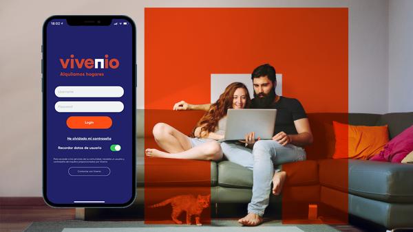 Vivenio App