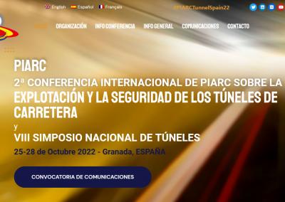 Conferencia Internacional sobre Túneles